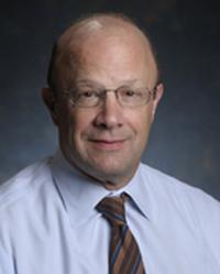 photo of Peter Pappas, MD
